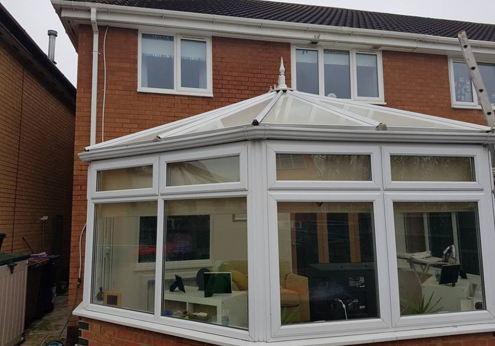 Residential Window Cleaning Stevenage, Hertfordshire