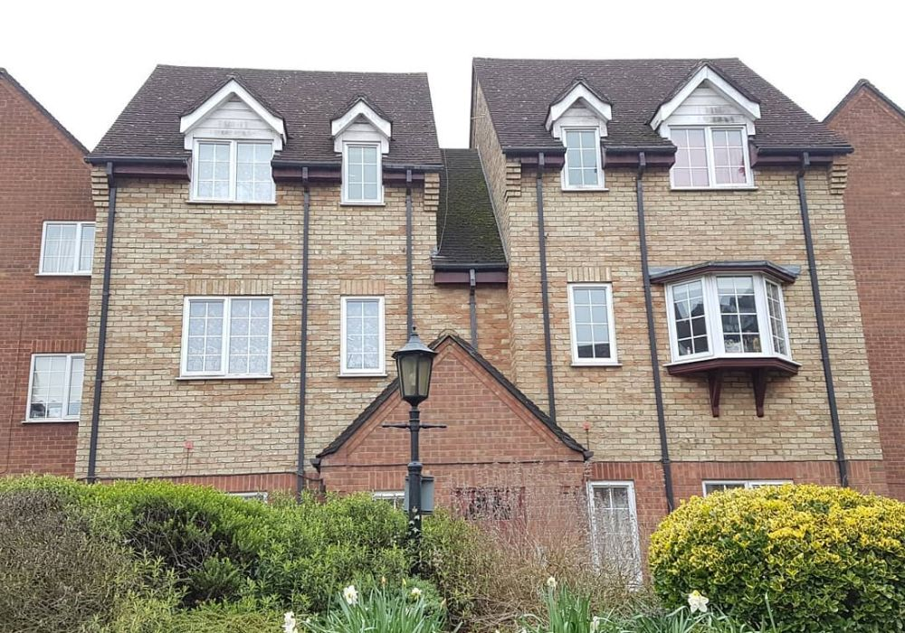 Residential Window Cleaners Stevenage, Hertfordshire