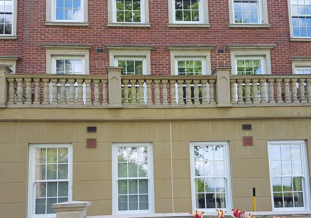 Residential Window Cleaners in Stevenage, Hertfordshire